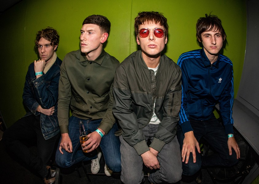 Twisted Wheel