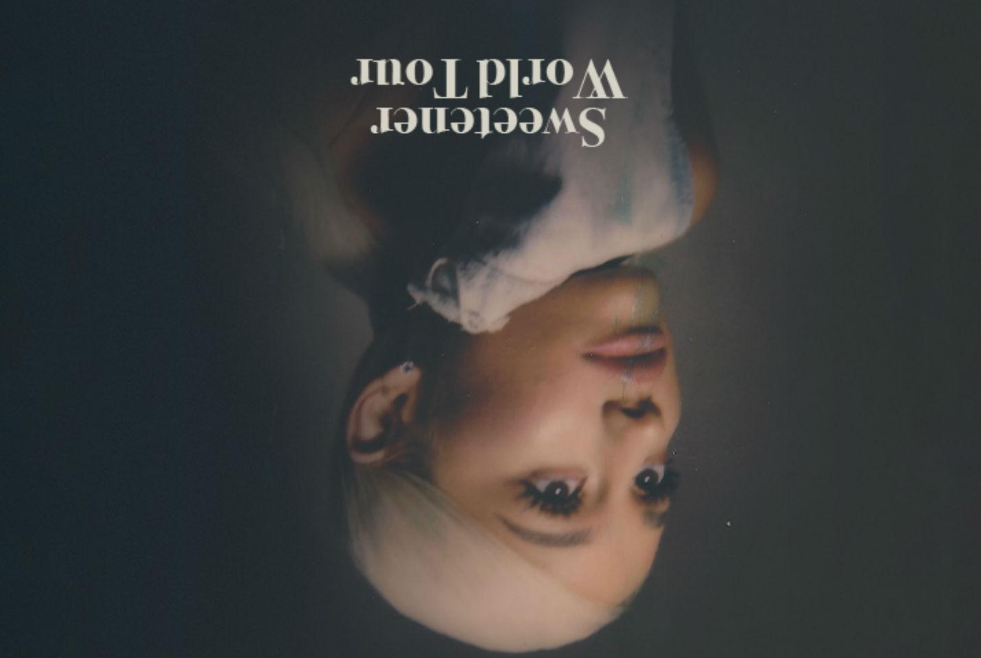 Ariana Grande - Important Info