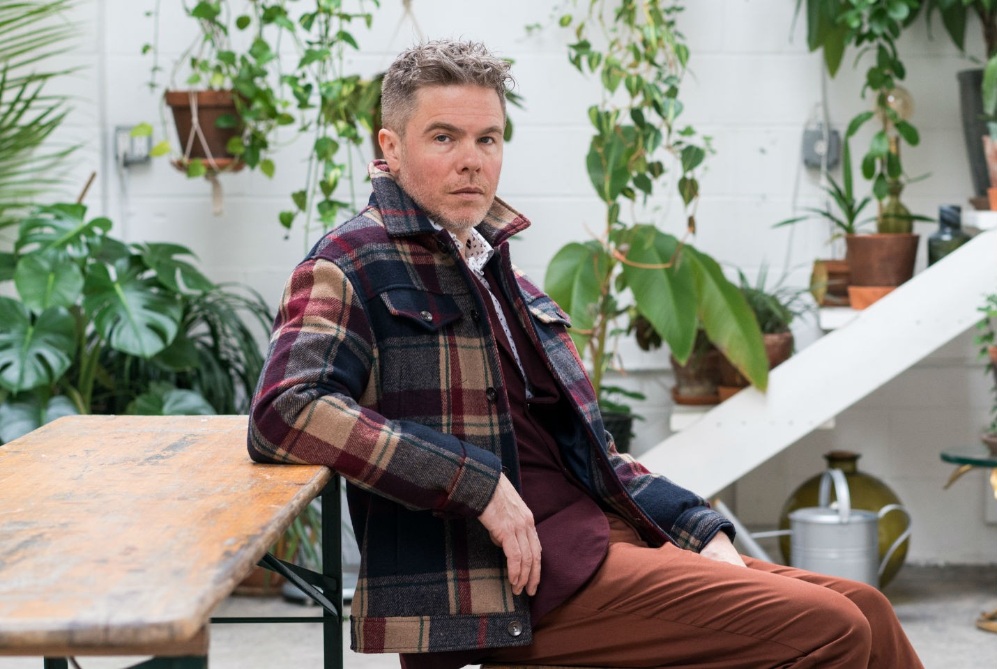 New Music Released from Josh Ritter