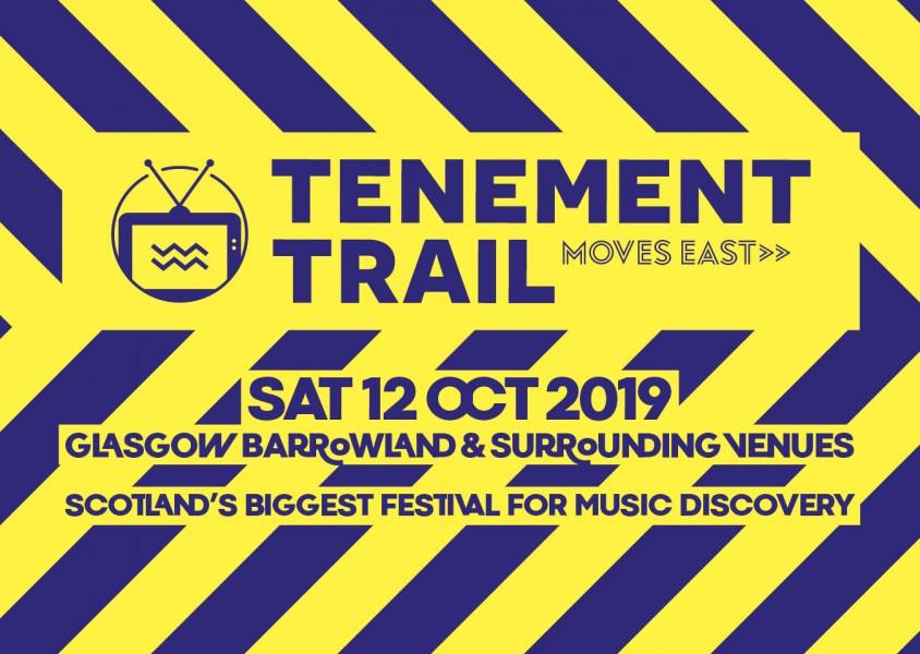 Tenement Trail 2019