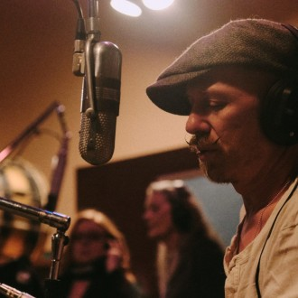 Foy Vance | Gigs in Scotland