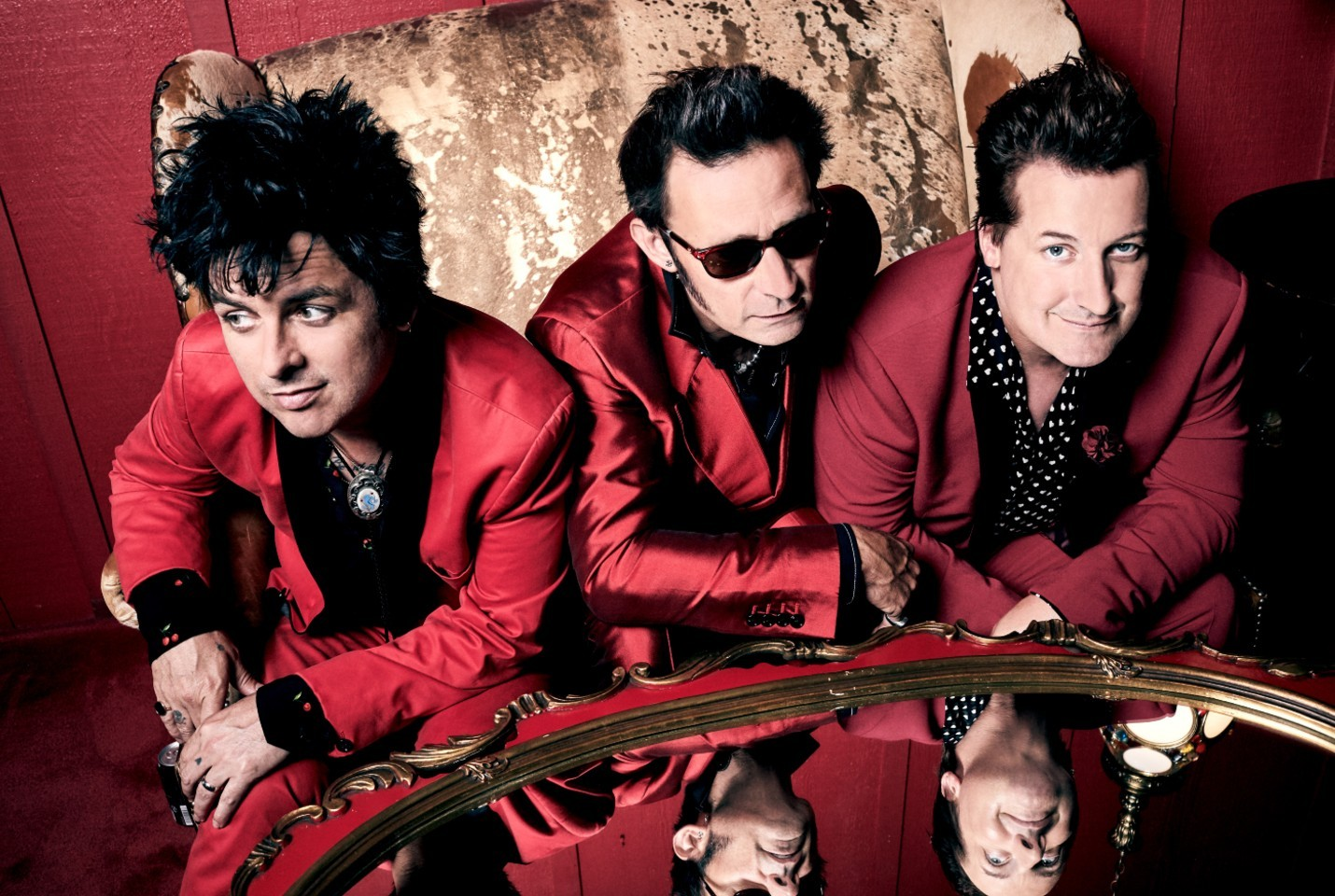 Green Day Bring Hella Mega Tour to Scotland