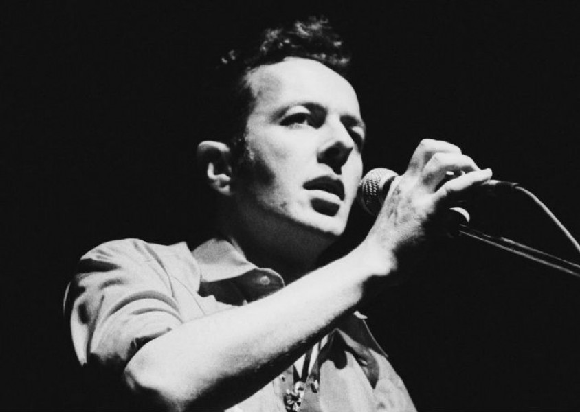 Joe Strummer Tribute Night