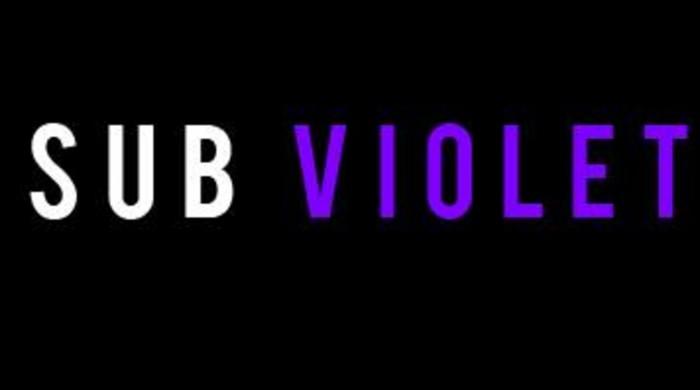 Sub Violet