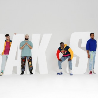 Rak-Su | Gigs in Scotland