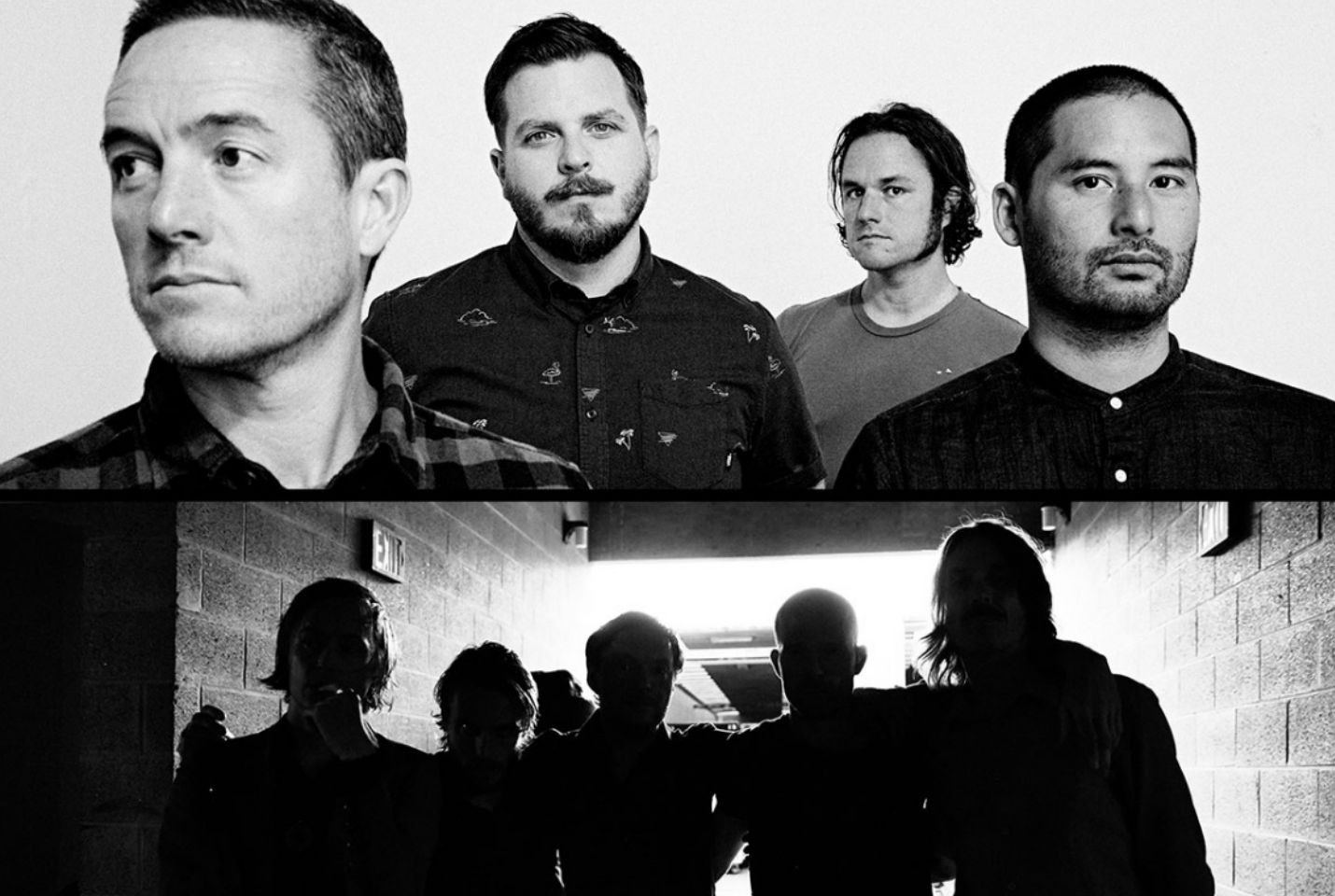 Win tickets to see Thrice + Refused