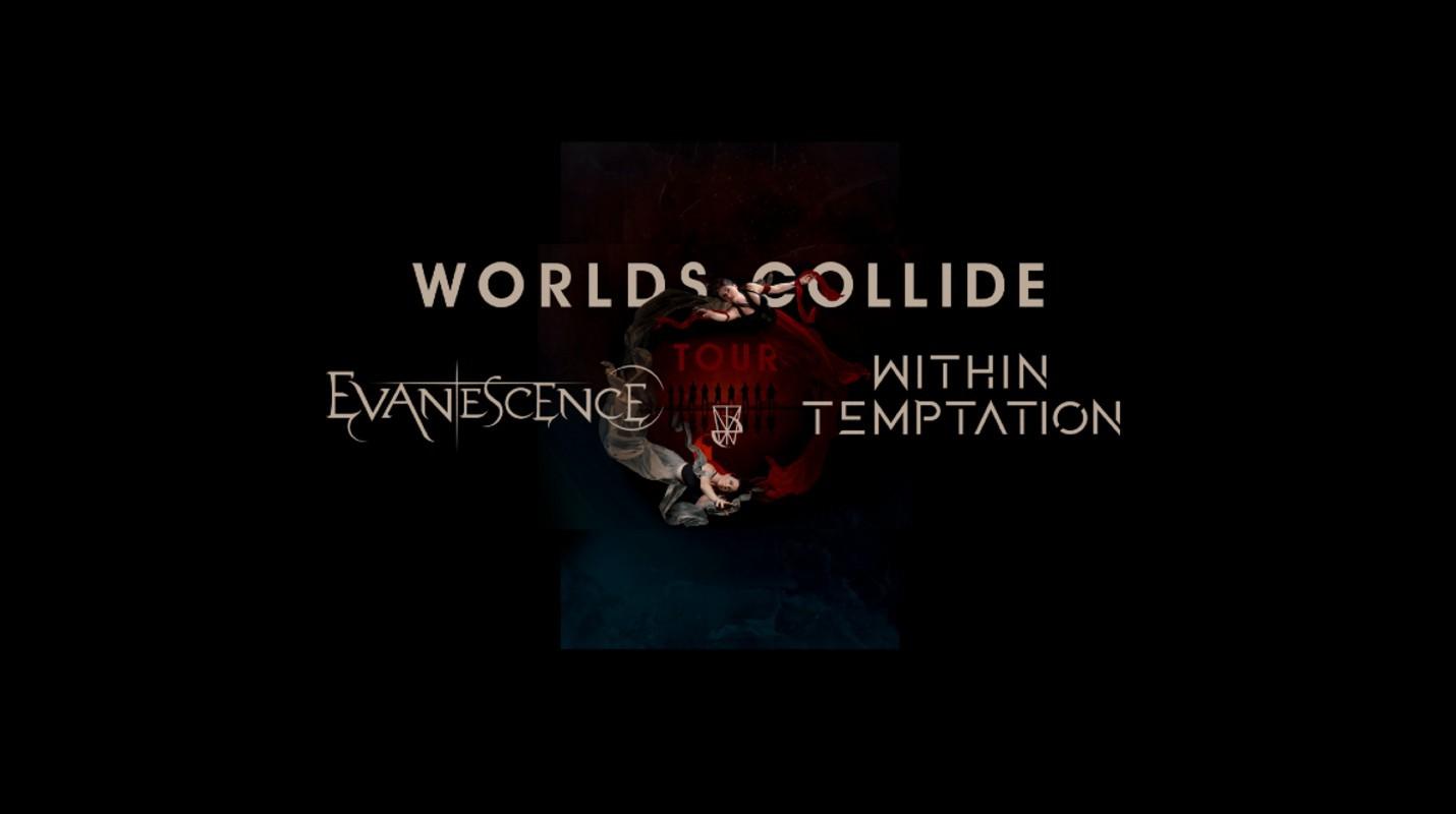 Evanescence + Within Temptation