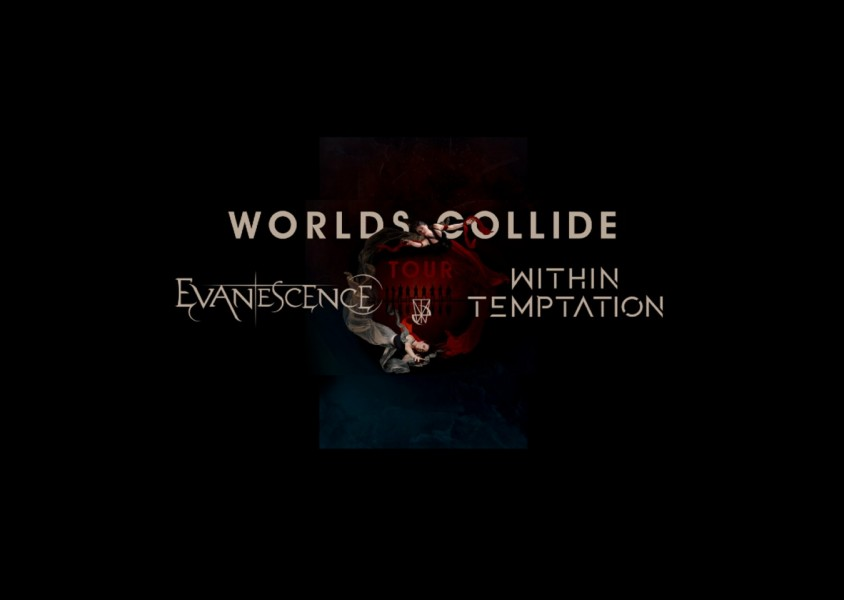 Evanescence + Within Temptation