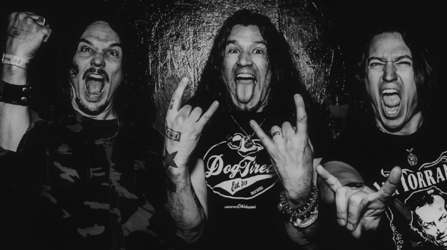 Phil X & The Drills
