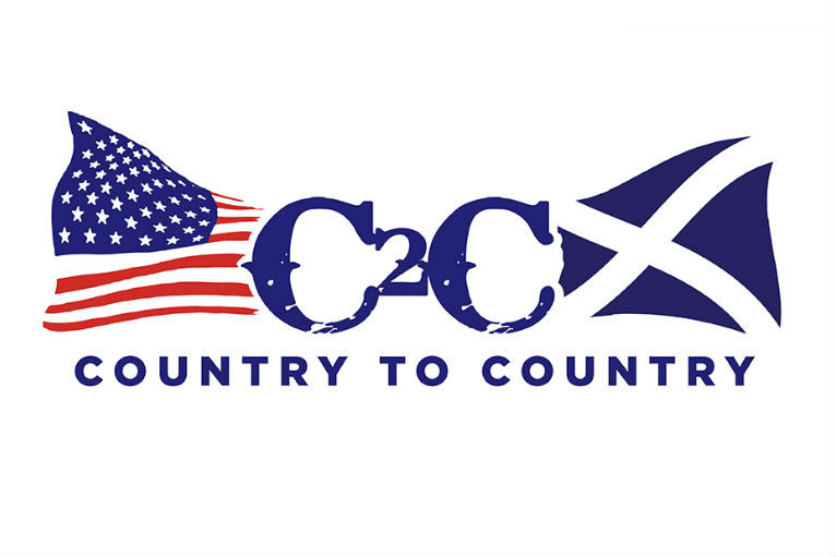 C2C: Country to Country Glasgow