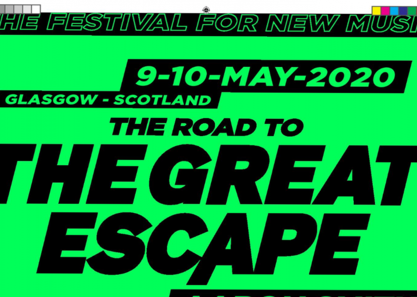 The Road To The Great Escape
