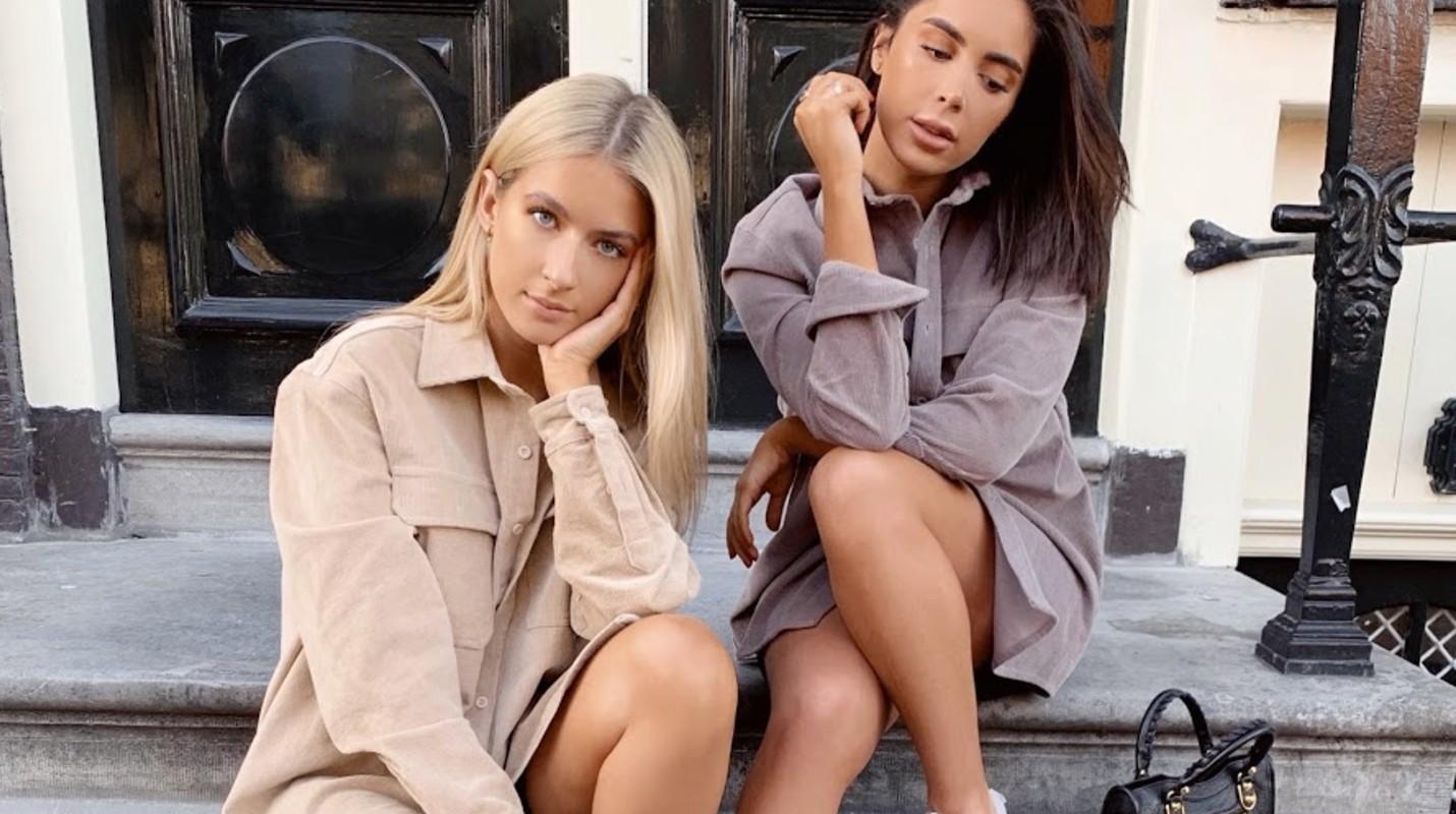 Sophia & Cinzia