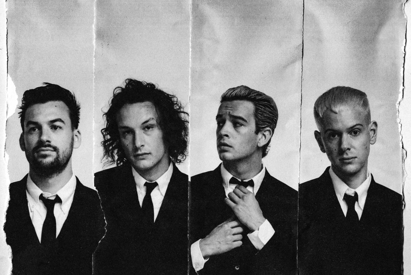 Win Tickets to see The 1975 in Scotland!