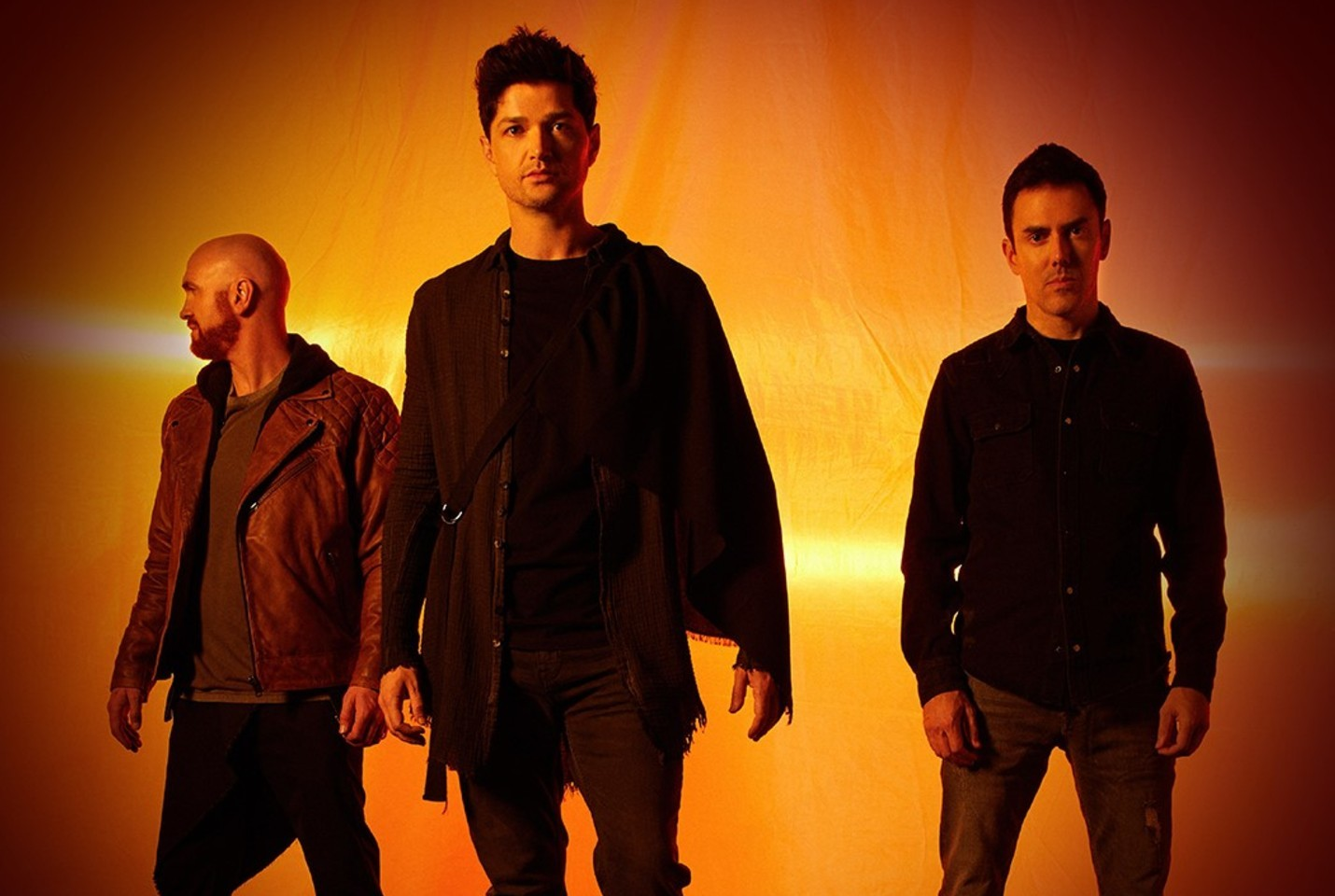Win Tickets to see The Script in Aberdeen!