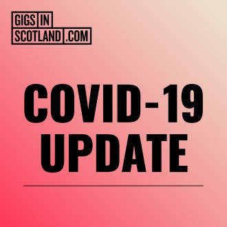 Latest Updates   Gigs in Scotland