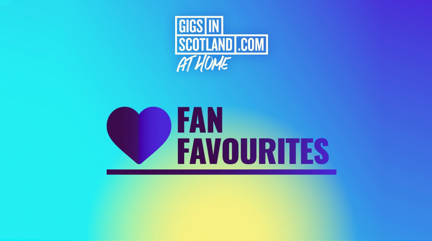 Fan Favourites - What Song Makes You Want To Dance?