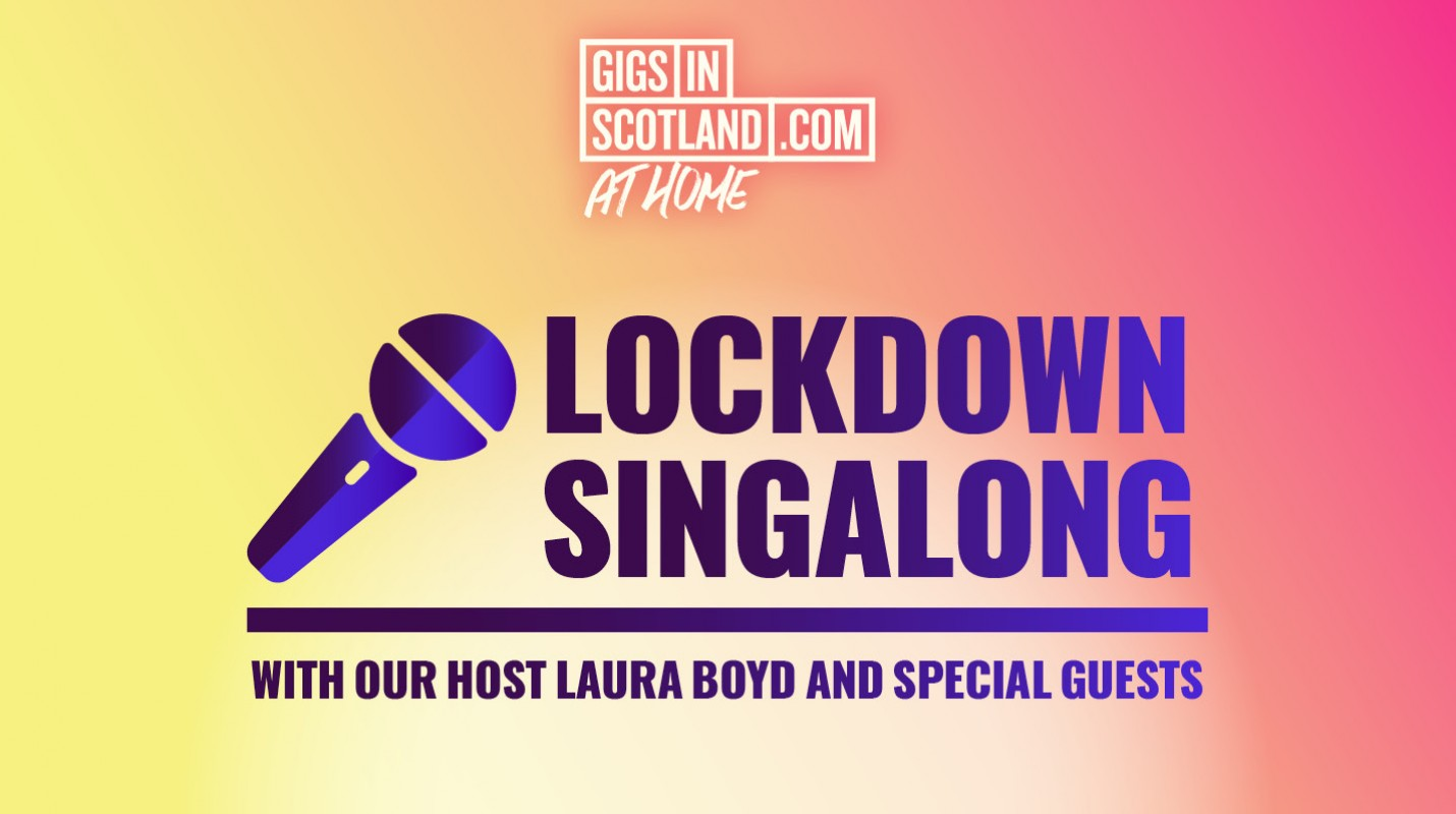 Lockdown Singalong