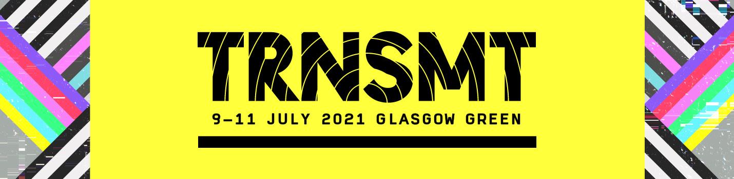 TRNSMT 2021