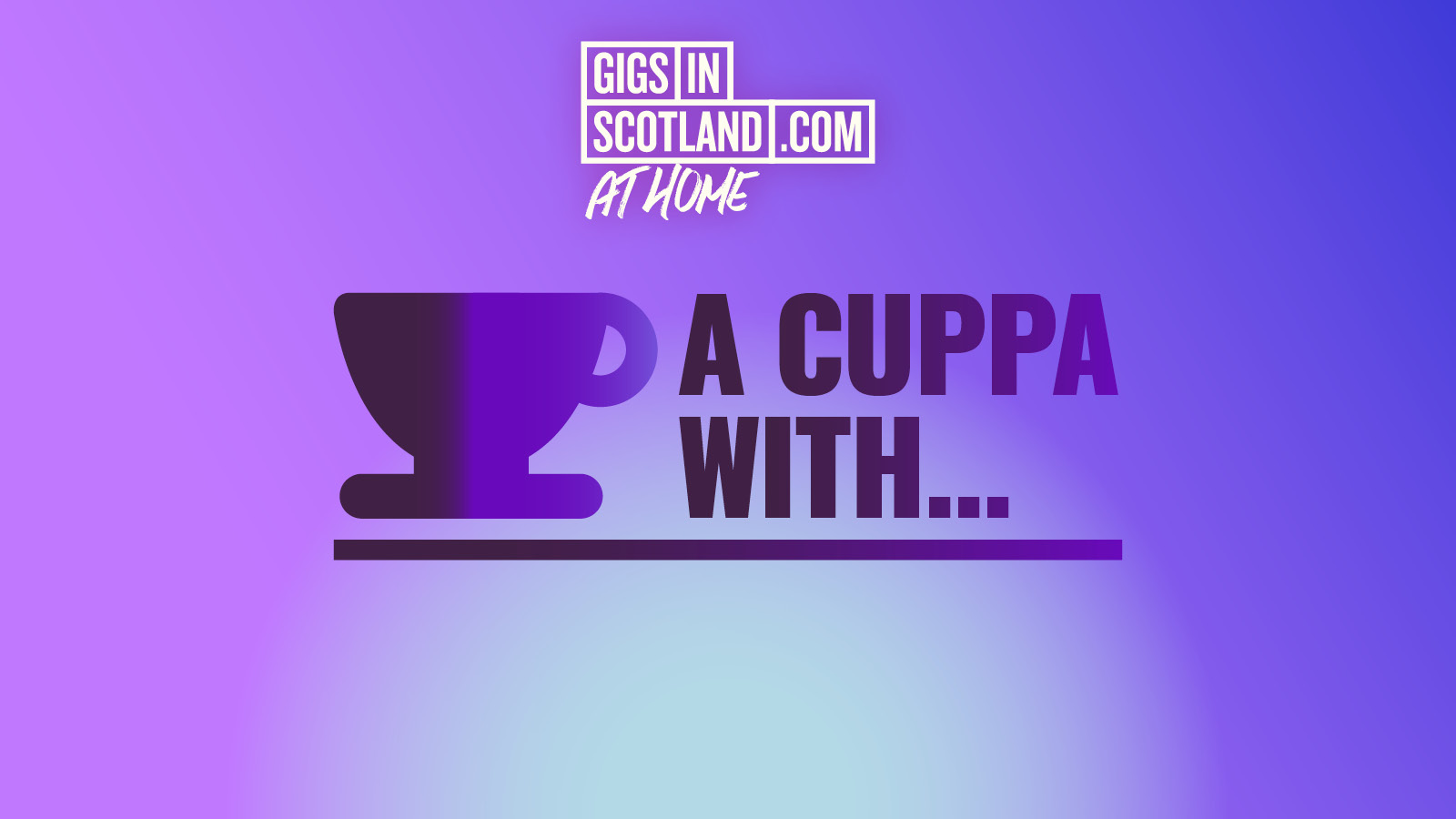 A Cuppa With Lauran Hibberd