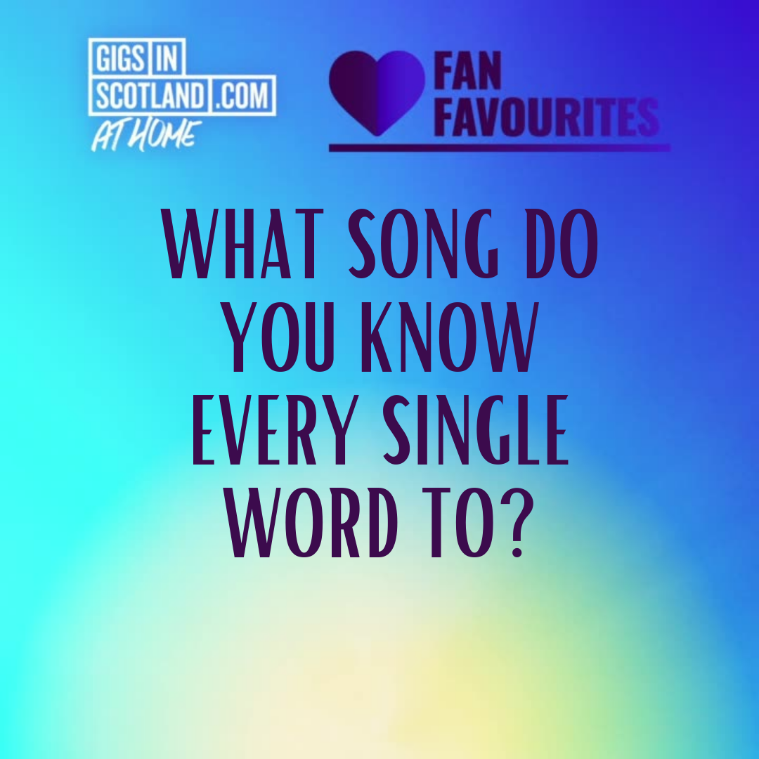 Fan Favourites-Every single word