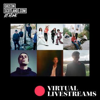 december livestreams