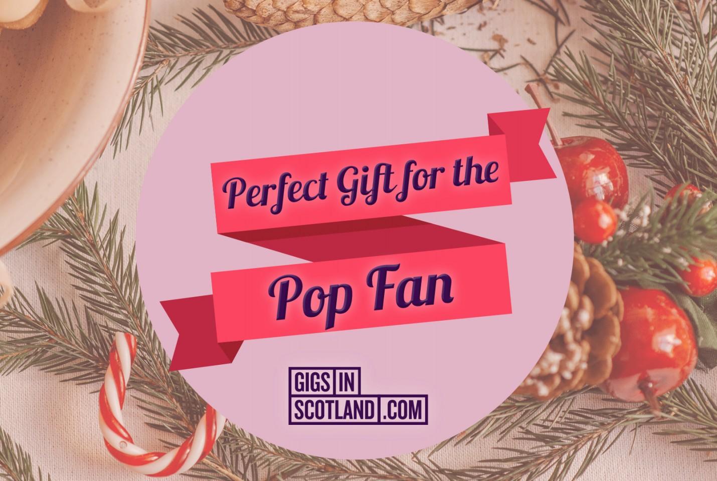 Pop Fan - Christmas Gift Guide 2020
