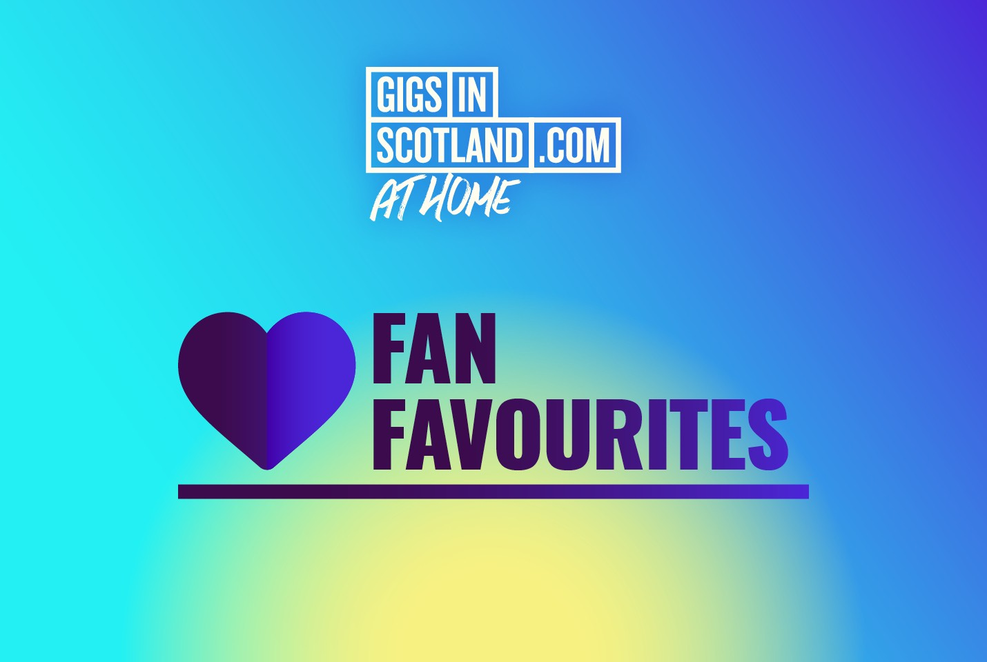Fan Favourites - If You Could Only Listen To One Song For The Rest Of Your Life What Would It Be?