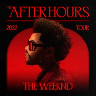 the weeknd glasgow