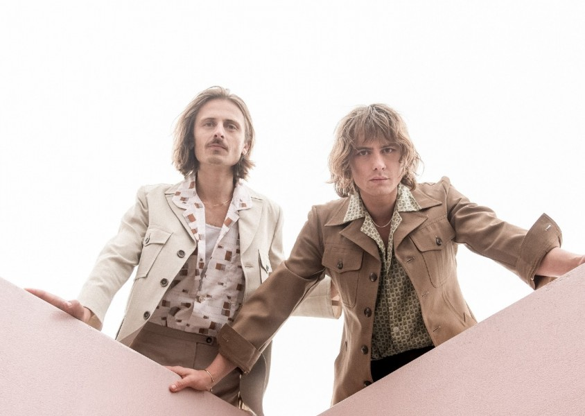 Lime Cordiale