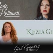 Jade Helliwell + Kezia Gill