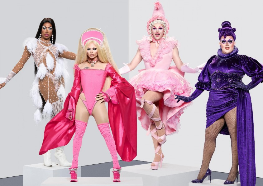 RuPaul's Drag Race UK: Series 2 Tour