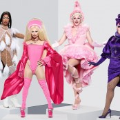 RuPaul's Drag Race UK: Series 2 Tour